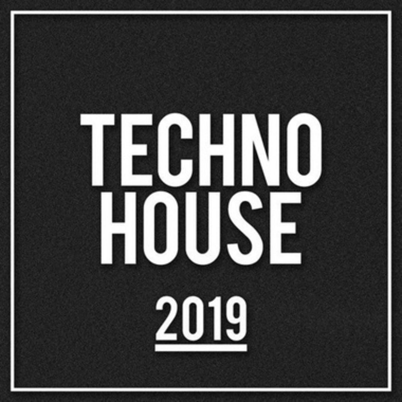 tech-house-mix-–-november-2019