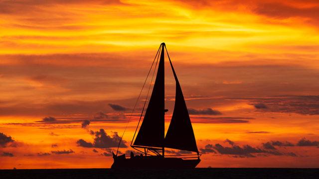 las-mejores-puestas-de-sol-en-alicante