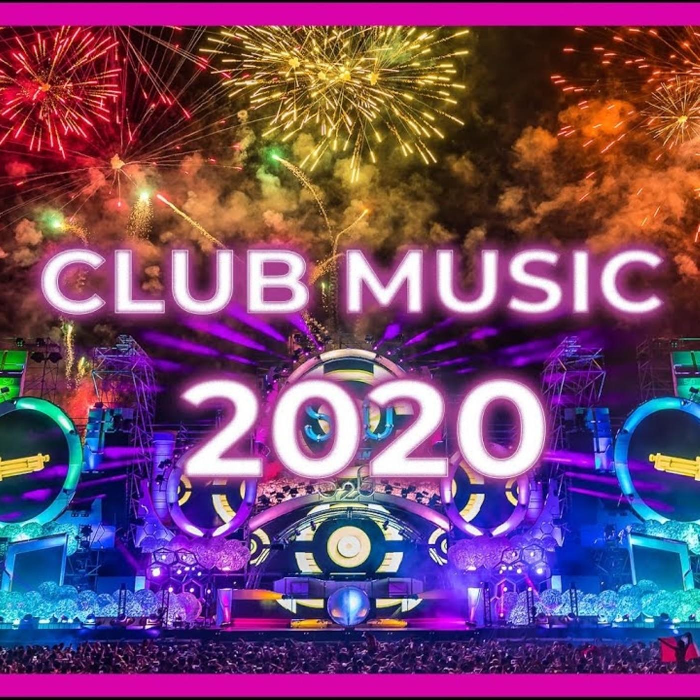 club-music-mix-2020