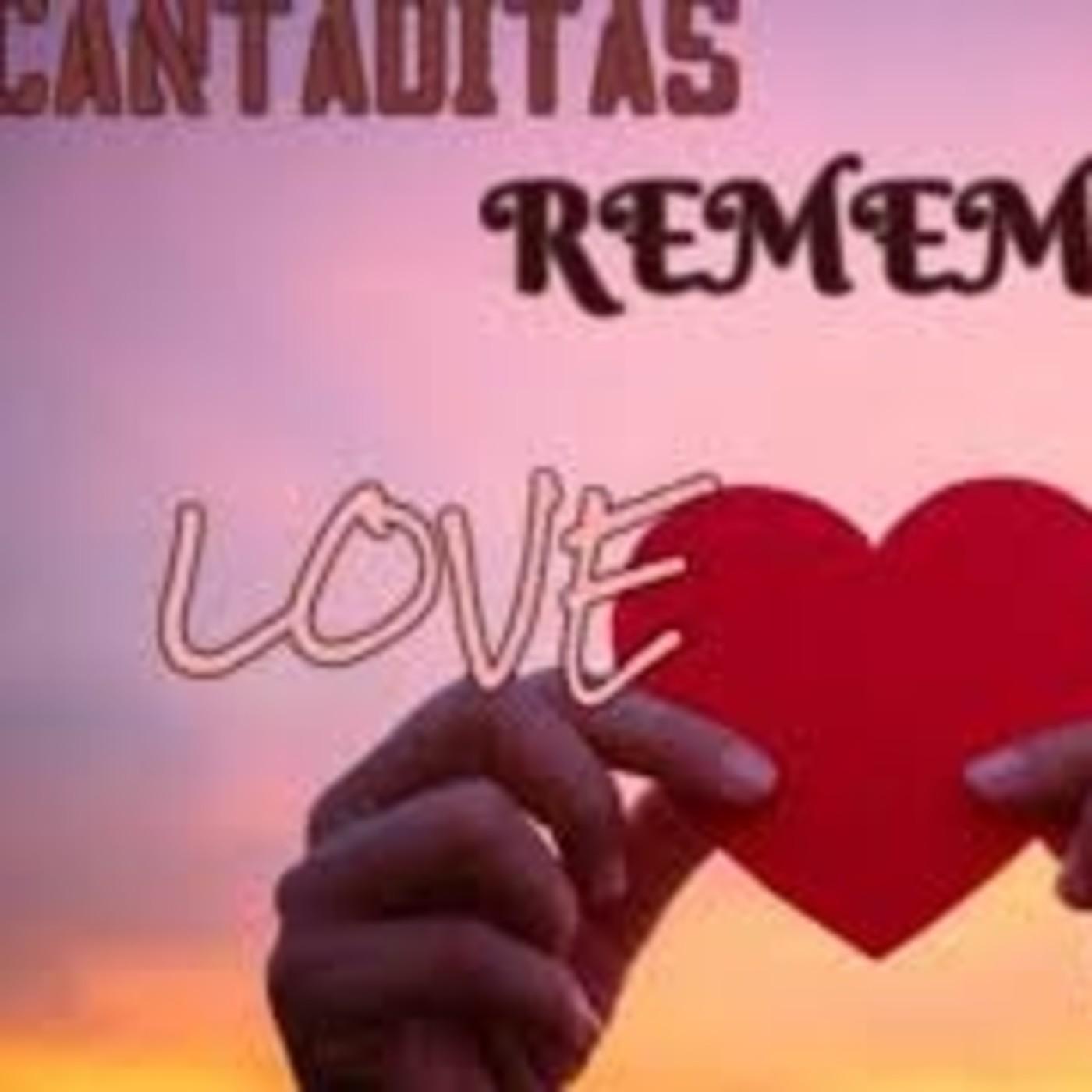 cantaditas-y-temazos-remember-marzo-2020-#yomequedoencasabailando