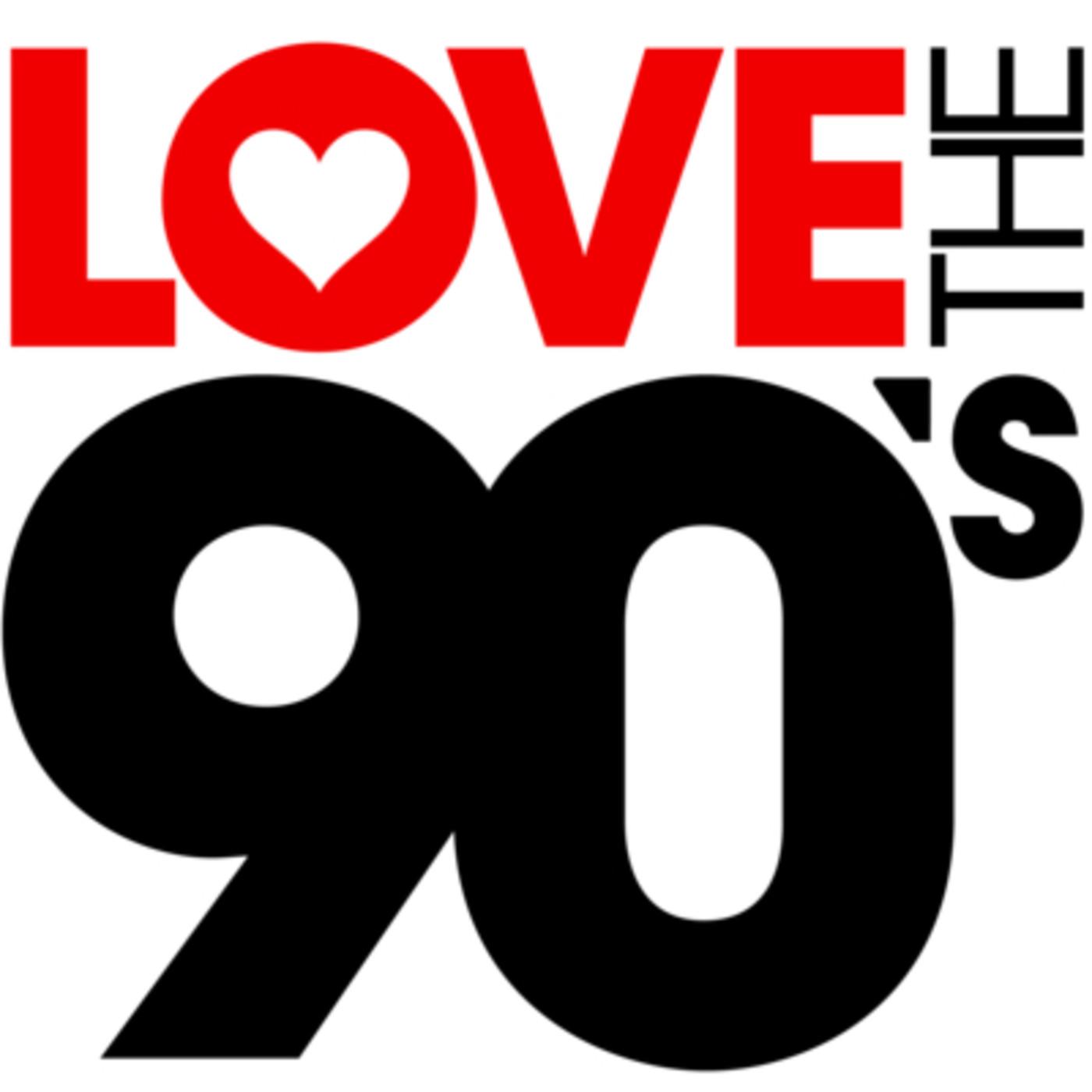 love-the-90´s-#yomequedoencasabailando