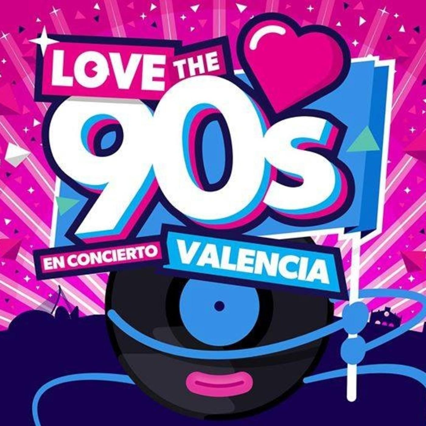 love-the-90's-valencia-#yomequedoencasabailando