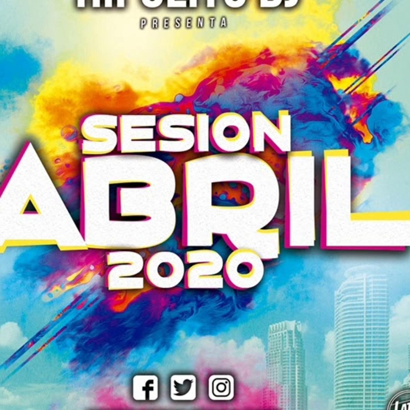 sesion-reggaeton-abril-2020